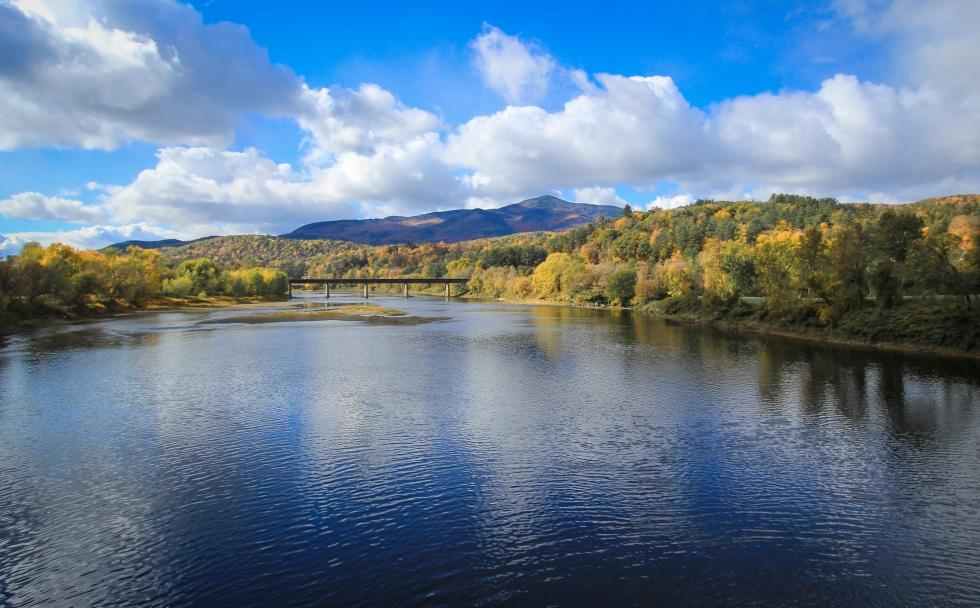 Autumn in the Upper Valley