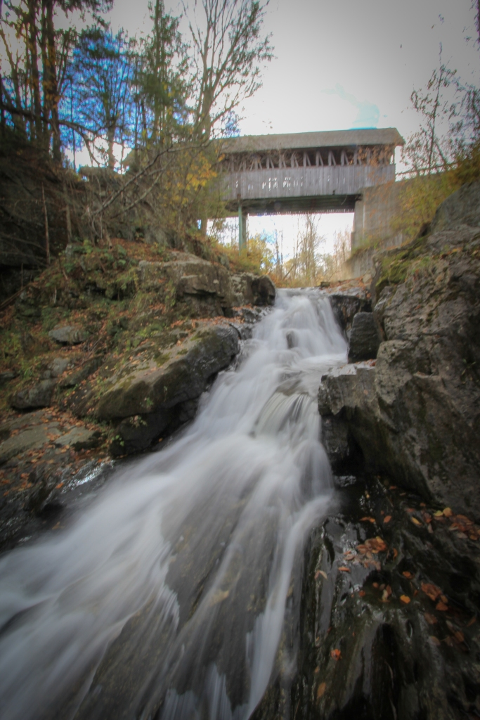 Meriden Riverflow