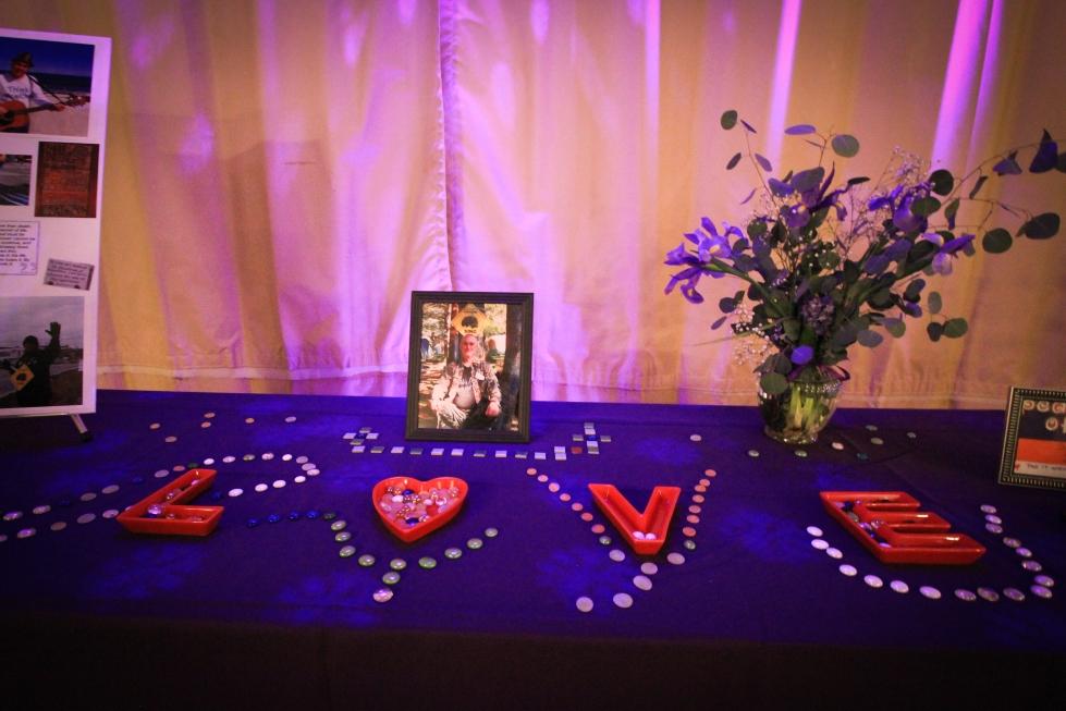 Love at John's Memorial