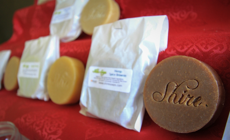 Shire Soaps